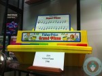 Fisher-Price Vintage Piano