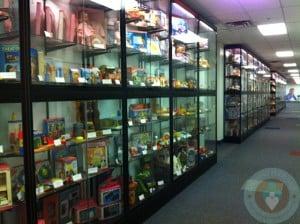 Fisher-Price Vintage Toys showcase
