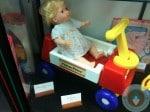 Fisher-Price Vintage riding wagon