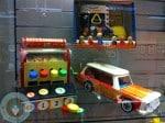 Fisher-Price Vintage station wagon