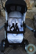 Featured Review The Mutsy Evo Stroller Growing Your Baby