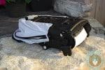 Mutsy Evo  - seat folded