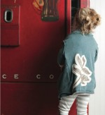 Neve and Hawk Fall 2012 collection crosstown jacket