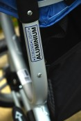 Valco Snap Aluminum frame