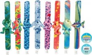 image of recalled toysmilth slap bracelets
