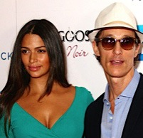 Matthew & Camila McConaughey Welcome Their Third Child – A Boy!