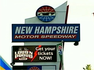 Mom Gives New Meaning to 'Speedy Delivery' at NH Motor Speedway