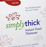 FDA Warning: SimplyThick is a Risk for All Babies