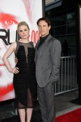 Anna Paquin and Stephen Moyer 'True Blood' Season 5 premiere