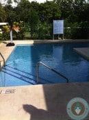 Azul Fives - Kids pool