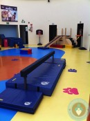 Azul Sensatori - kids club play gym