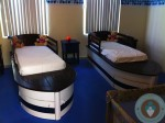 Azul Sensatori - kids nap area