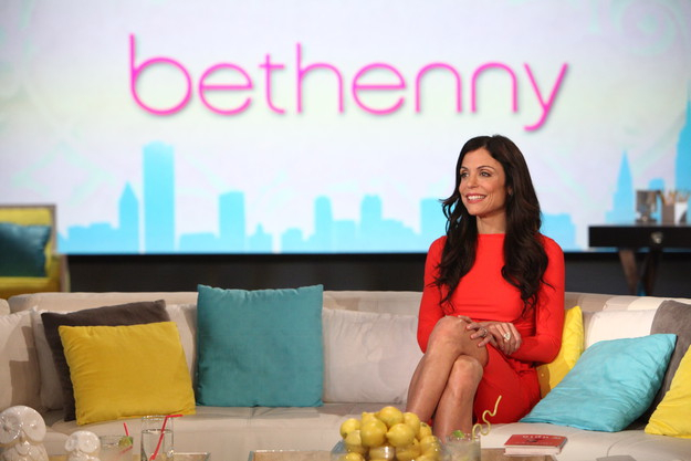 Bethenny Frankel TV show - Growing Your Baby