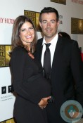 Carson Daly and pregnant Siri Pinter
