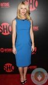 Claire Danes pre-Emmy event