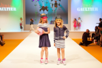 Kind& jugend Kids Fashion Show 2012 Junior Gaultier