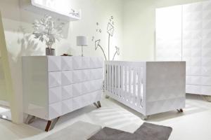 Kind&Jugend 2012 - Alondra nursery set