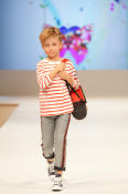 Kind&jugend Kids Fashion Show 2012 Junior Gaultier