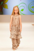 Kind&jugend Kids Fashion Show 2012 Roberto Cavalli Jr