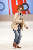 Kind&jugend Kids Fashion Show - Aston Martin