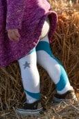 Luna Leggings moon tights
