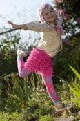Luna Leggings tutu tights