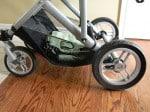 My Duo Wheel & Basket