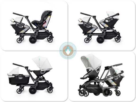 As Always Orbit Babys Strollers And Car Seats