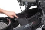 Orbit Helix storage basket