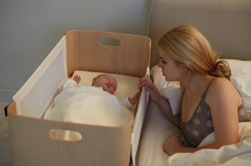 Keep Your Baby Close With A Bednest Baby Crib Growing