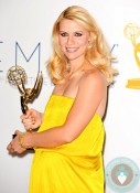 Pregnant Claire Danes 64th Annual Primetime Emmy Awards