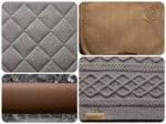 bugaboo Cameleon3 Sahara fabrics