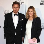 Drew Barrymore Welcomes A Baby Girl!