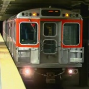 Woman Brings Busy Philadelphia Subway Station to a Stop after Delivering Baby on Train