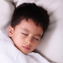 Study: 27 Extra Minutes Of Sleep May Change Child's Behavior at School