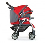 Chicco Cortina & Keyfit 30 Travel System