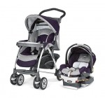 Chicco Cortina & Keyfit 30 Travel System - Gemini