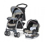 Chicco Cortina & Keyfit 30 Travel System Martini