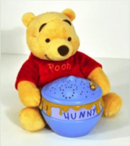 Cloud b_Disney Baby Winnie the Pooh Dreamy Stars