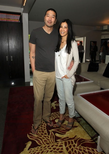 Lisa Ling Welcomes A Baby Girl! : Growing Your Baby