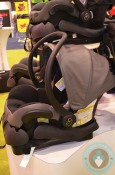 Maxi Cosi Mico leather edition 2013