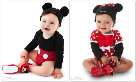 Disney Baby S Collection The Perfect Gift For A New Arrival