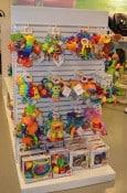 Sears The Baby Room - Lamaze toys