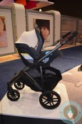 UPPAbaby MESA Infant Car Seat with Vista