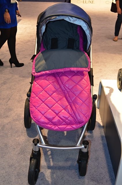 Uppababy Footmuff Vista Growing Your Baby