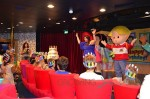 Allure of the Seas - Little People Birthday show