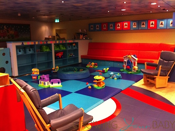 Allure of the seas royal babies growing your baby - The allure of the modular home ...