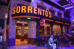 Allure of the Seas - Sorrentos
