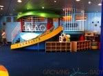 Allure of the Seas  - aquanauts room