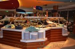 Allure of the Seas - buffet